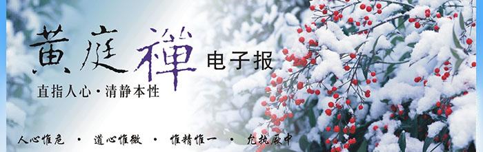 中华黄庭禅学会2014.02.21电子报