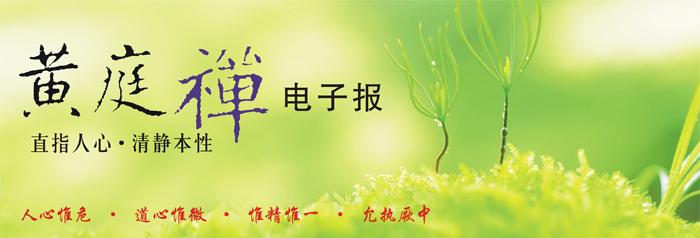 中华黄庭禅学会2014.03.01电子报