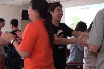 內心教育講座-台北科技大學